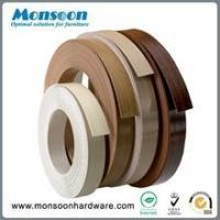 Buy cheap Manufacture PVC edge banding for decorative furniture table edge protection product