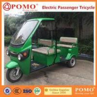 Buy cheap 2016 China Manufacturer Factory Cheap Price Passenger Electric 3 Wheeler from wholesalers