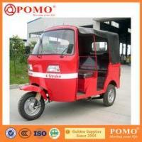 Buy cheap Made in China Highly Quality Auto Rickshaw Three Wheel Car For Passenger from wholesalers