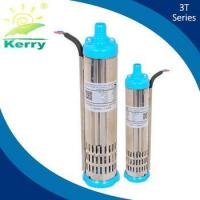 Buy cheap 3m3/H Solar pump hot sale M243T-40 submersible dc solar pump prices in india from wholesalers
