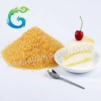 Buy cheap Edible Gelatin pig skin gelatin powder used in dessert.gelatin factory price from wholesalers