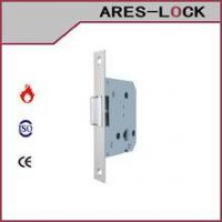 Buy cheap Passage lock SMALL LATCH BOLT LOCK BODY from wholesalers
