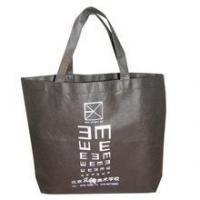 Buy cheap Super Volume Fanshional Eco Bag 100 polyester bag closing sewing thread from wholesalers