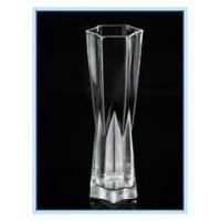 Buy cheap Glass Vase,clear cheap tall glass vase from wholesalers