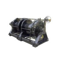 Buy cheap Ship Anchor Winch Mooring winch from wholesalers