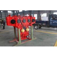 Buy cheap Workover Rig Accessories Compound Gear Box from wholesalers