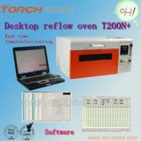 Buy cheap Reflow Oven With Real Temperature Testing product