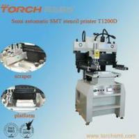 Buy cheap SMD PCB board electronic components Stencil Printer T1200D product