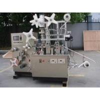 Buy cheap Corn plaster making and packing machine from wholesalers