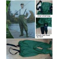Buy cheap FISHER JHK-8296 Waist-high fishing wader from wholesalers