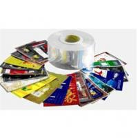 Buy cheap Heat sealable film Polyester film from wholesalers