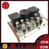 Buy cheap tubed stereo amplifiers high end audio amplifier from wholesalers
