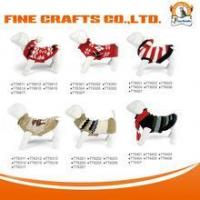 Buy cheap High Quality Dog Clothing Wholesale from wholesalers