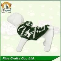 Buy cheap 2015 New desing wholesale pet supply / pet apparel from china from wholesalers