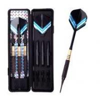Buy cheap Darts machine and boxing machine Safety soft tip darts Darts suppier 16g cheap plastic darts head from wholesalers