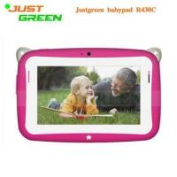 Low price! OEM babypad R430C 4.3 inch 480*272 512MB 4GB Android 4.2 (Wifi Version) Play Store