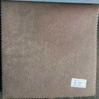 Buy cheap Textile Fabric Linen Cloth With Short Hair For Bags Fabric product