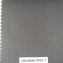 Quality Bag/Luggage Fabric PU Coated 420D Polyester Rectangle Waterproof Fabric For Packback for sale