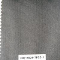Buy cheap Bag/Luggage Fabric PU Coated 420D Polyester Rectangle Waterproof Fabric For Packback from wholesalers