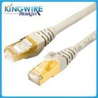 Excellent quality utp patch cord cat6 communication cable