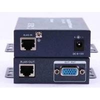 Network Transmission System Products VGA Audio CAT5 Extender(Local /Adjustable) 100M 200M 300M