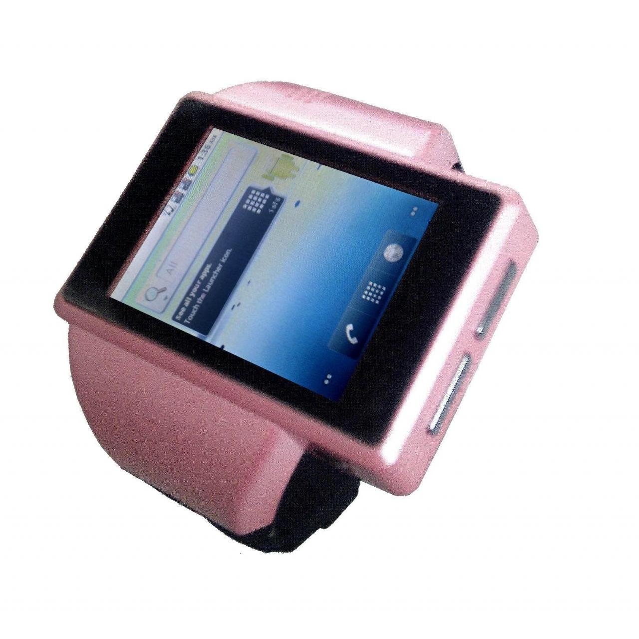 Buy cheap Communications equipment Android wrist Watch Z1 from wholesalers