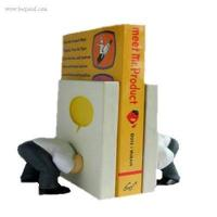 Buy cheap Stationery Polyresin Statue Book End - SZ-BE-011 from wholesalers
