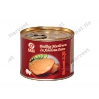 Buy cheap Mushroom With Abalone Sauce from wholesalers