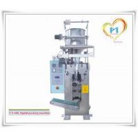 Buy cheap Small Bag Automatic Chili Paste Packaging Machinery CT-60L from wholesalers