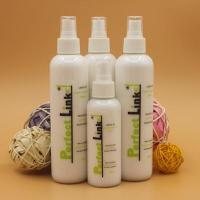 Buy cheap Argan oil leave-in moisturizing hair conditioning spray 130ml GMPC ISO manufacture Perfect Link product