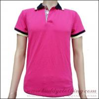 Buy cheap Polo Shirt, 95/5Cotton/Spadex, Men's Polo 12001 from wholesalers