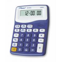 Buy cheap Foreign Language . Talking Calculator KK-1818TA from wholesalers