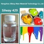 Buy cheap Silicone Additives for Painting Leveling Agent Product No.:Silway 435 from wholesalers