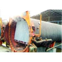 Buy cheap Autoclave AAC production line from Wholesalers