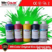 Buy cheap Ink and Printhead China ink & printer manufacturer Wit-Color Eco-Solvent Ink from wholesalers