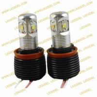Buy cheap H8 CREE 20W BMW LED Angel eyes marker from wholesalers