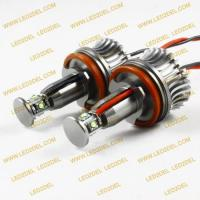 Buy cheap BMW LED Angel eyes H8 E92 CREE 20W from wholesalers