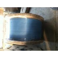 Buy cheap high carbon ungalvanized steel roping wire 0.4mm-2.3mm from wholesalers