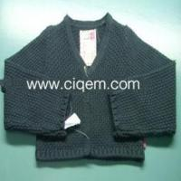 Buy cheap Apparel Processing Services children knitted sweater from wholesalers