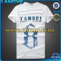 Buy cheap Apparel Design Services 2013 new fashion short sleeve t shirt (A87) from wholesalers