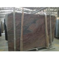 Buy cheap Granite & Marble Multi Color Red Slab 2 from wholesalers