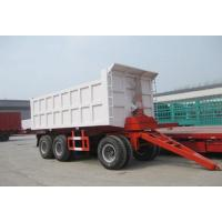 Buy cheap Trailer 3 Axle Full Trailer from wholesalers