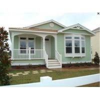 Buy cheap Mini 20 / 30SQM Prefabricated Bungalow Homes , Light Steel Bungalow Modular Homes from wholesalers
