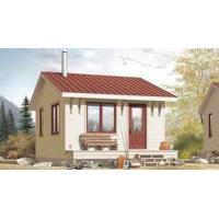 Buy cheap Cyclone Proof Prefab Shipping Container Homes , IBC Modern Prefab Homes from wholesalers