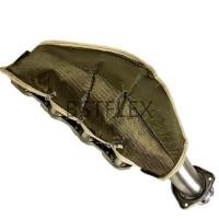 Buy cheap RemovableInsulationBlanket Header Insulation Blanket from wholesalers