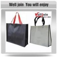 Buy cheap Bags Promotion cheap reusable shopping bags wholesale from wholesalers