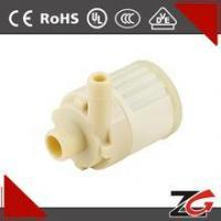 Buy cheap 12v DC brushless food grade water pump from wholesalers