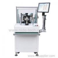 Buy cheap Armature winding line External rotor inslot coil winding machine ND-TDS-2 from wholesalers