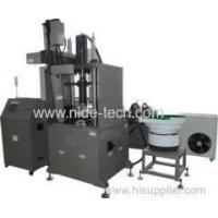 Buy cheap Automatic aluminum die-casting machine YZJL1-100/100 from wholesalers