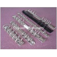 Buy cheap Ring Clip metal 6 ring binder clip from wholesalers